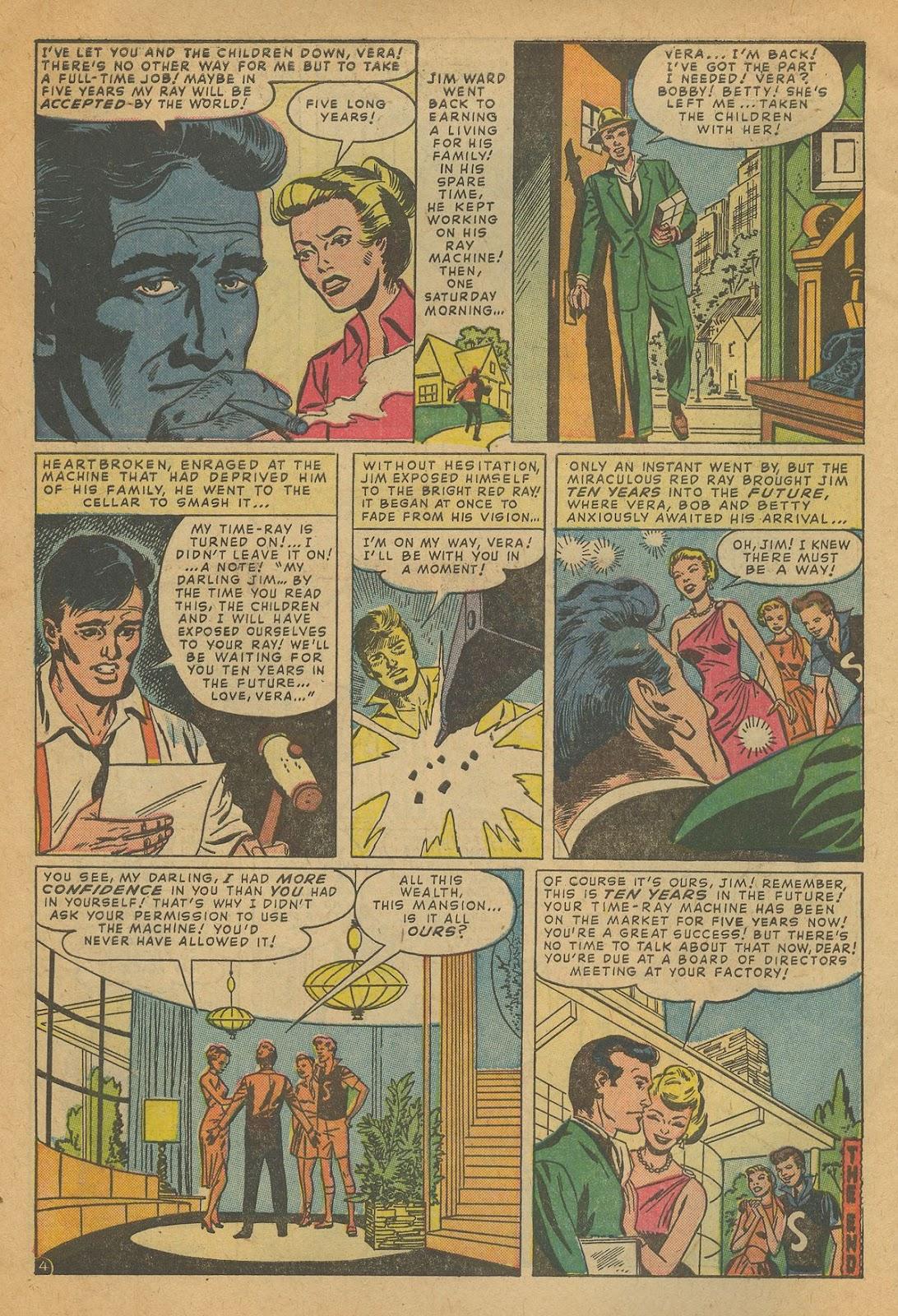 Spellbound (1952) issue 29 - Page 6