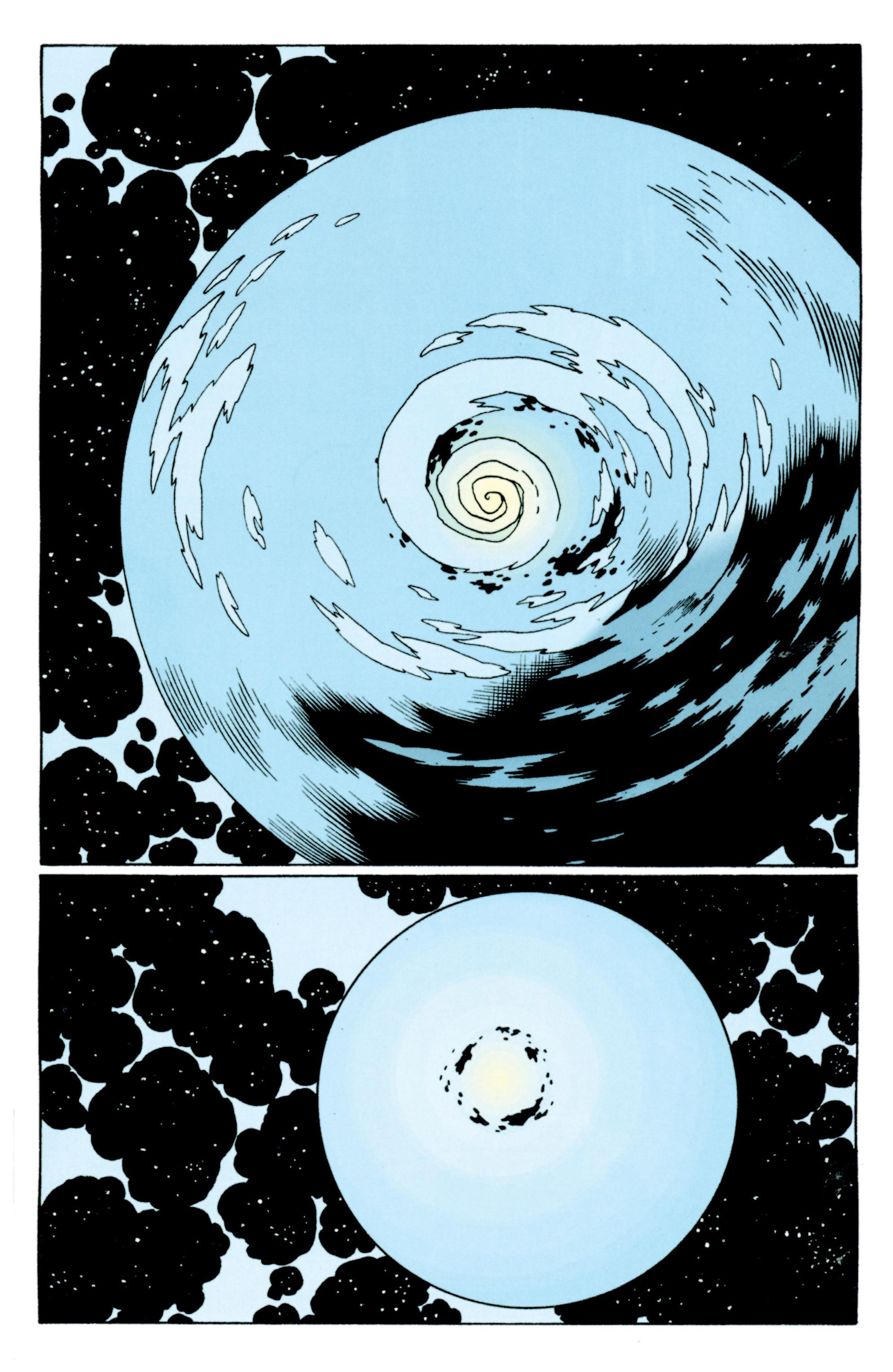 Read online Aliens: Salvation comic -  Issue # TPB - 53