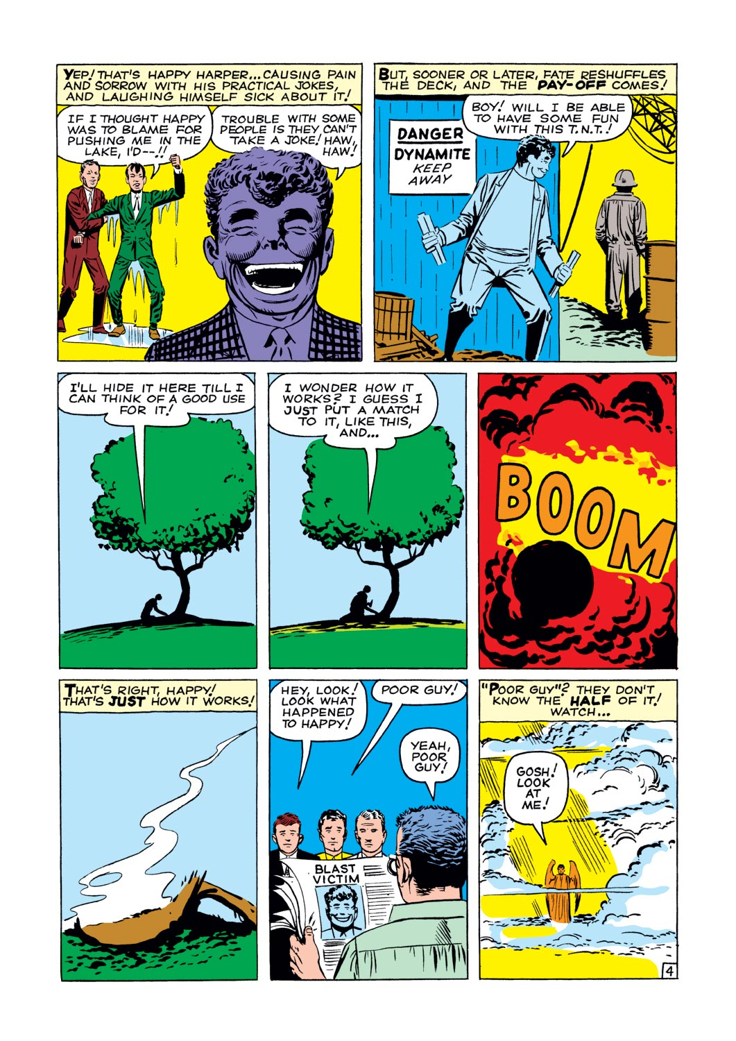Tales to Astonish (1959) issue 29 - Page 25