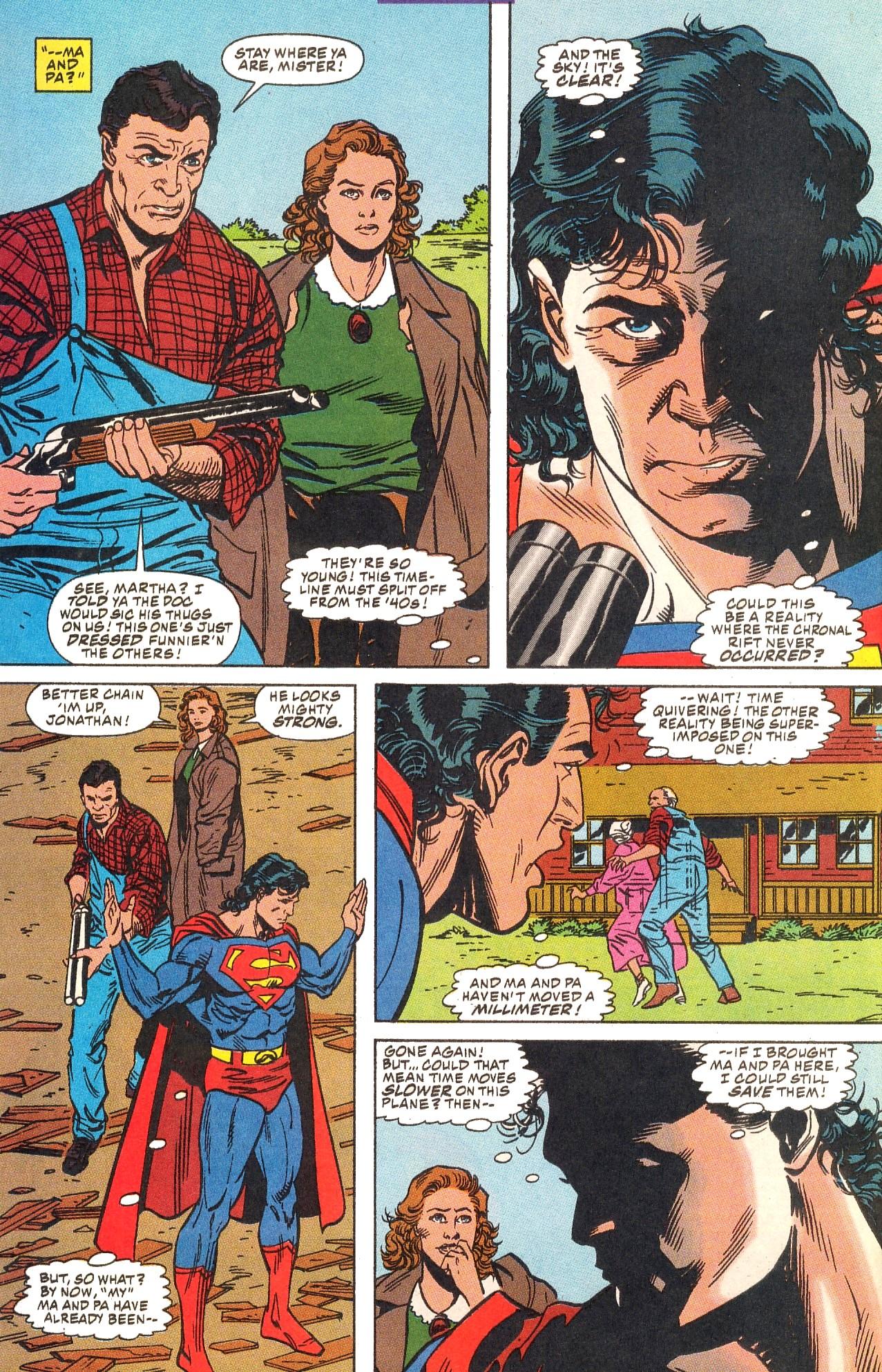 Action Comics (1938) 703 Page 14