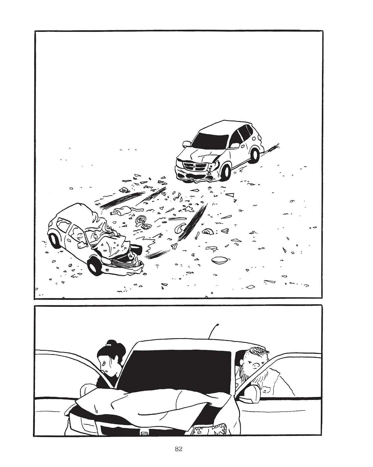 Read online Bastard comic -  Issue # TPB (Part 1) - 84