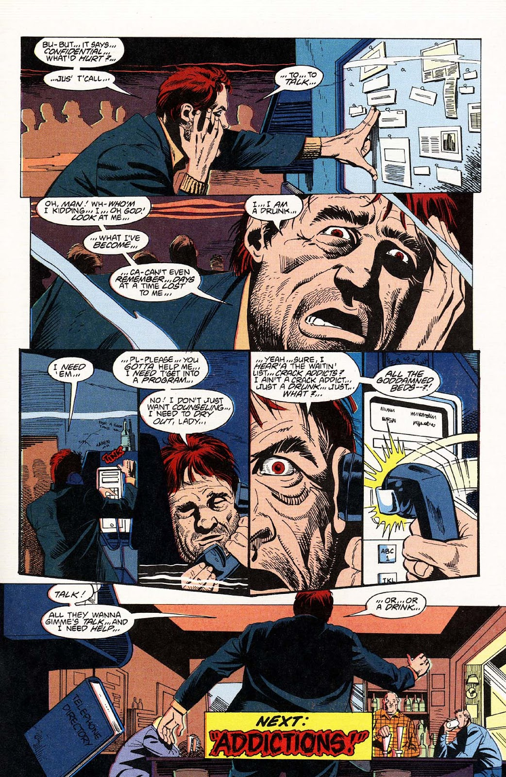 Vigilante (1983) issue 43 - Page 29