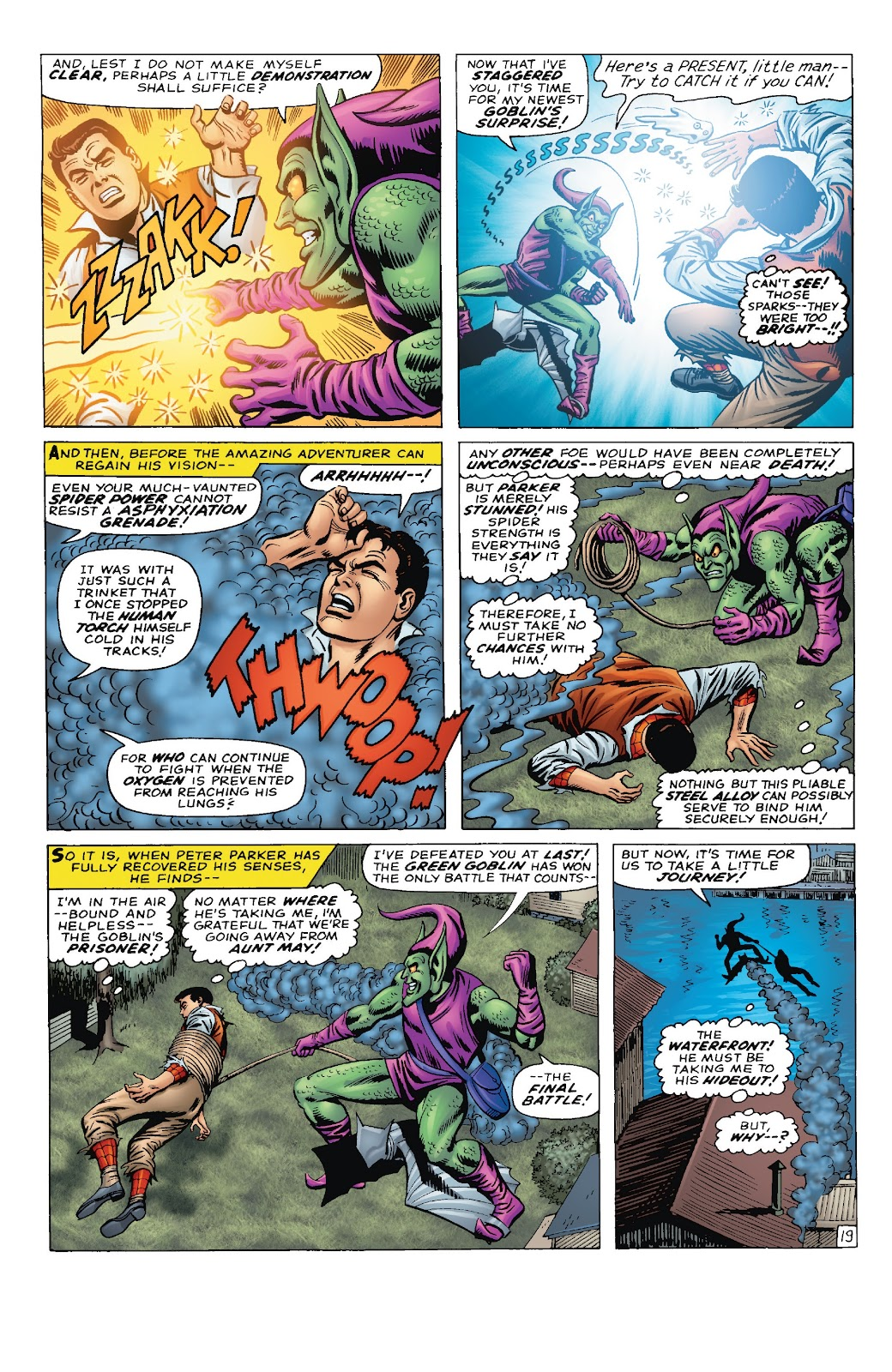 Read online Siege Prelude comic -  Issue # TPB (Part 2) - 86