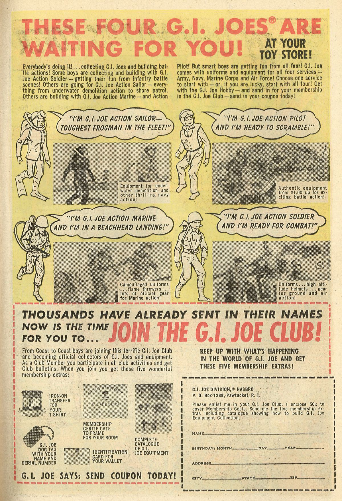 Read online 80 Page Giant comic -  Issue #11 - 17