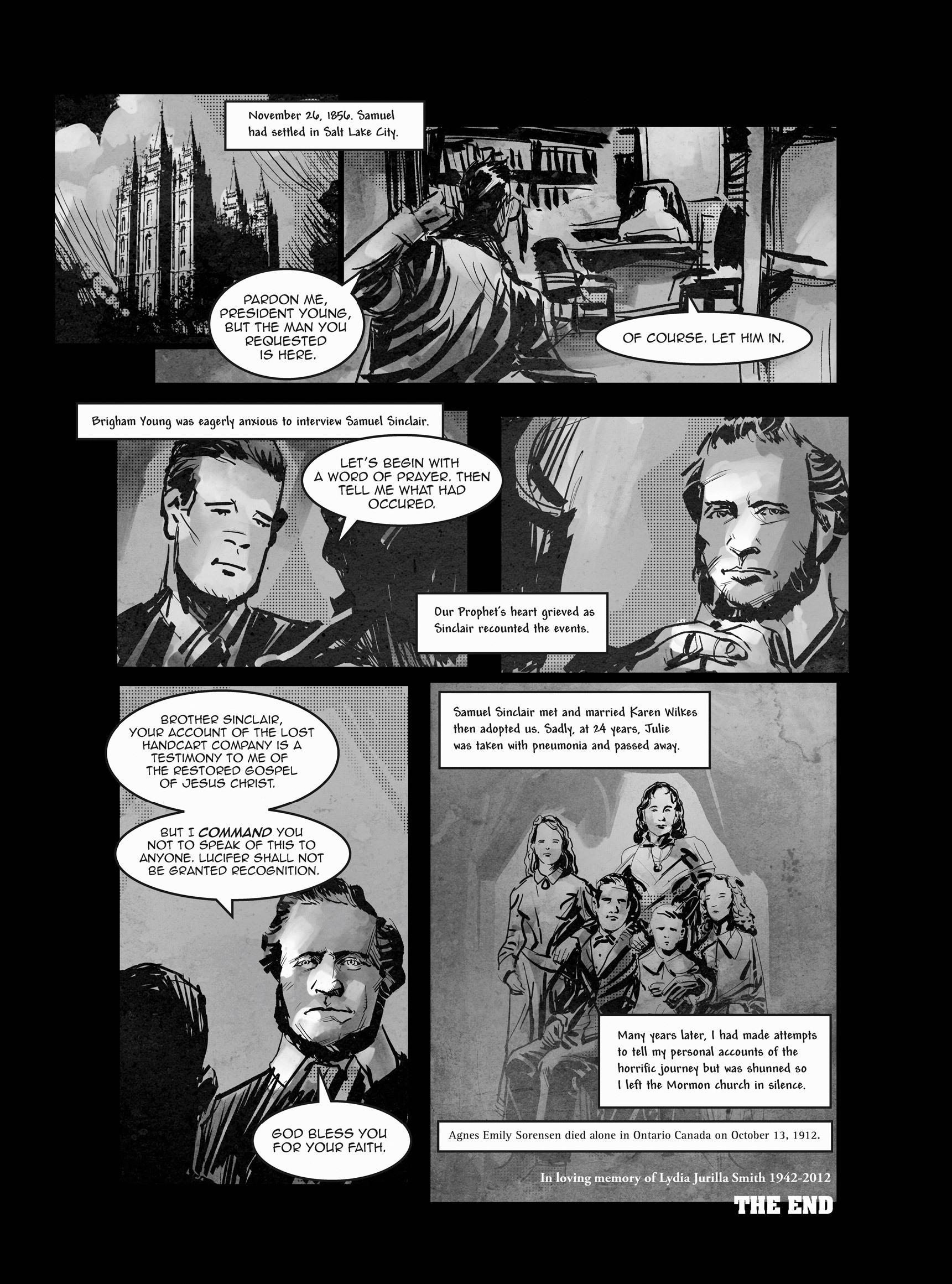 Read online FUBAR comic -  Issue #3 - 126