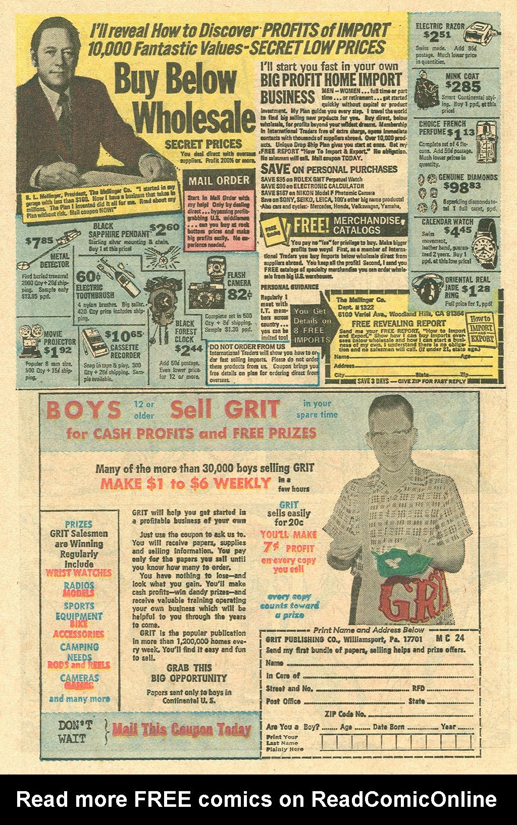 Read online Two-Gun Kid comic -  Issue #117 - 14