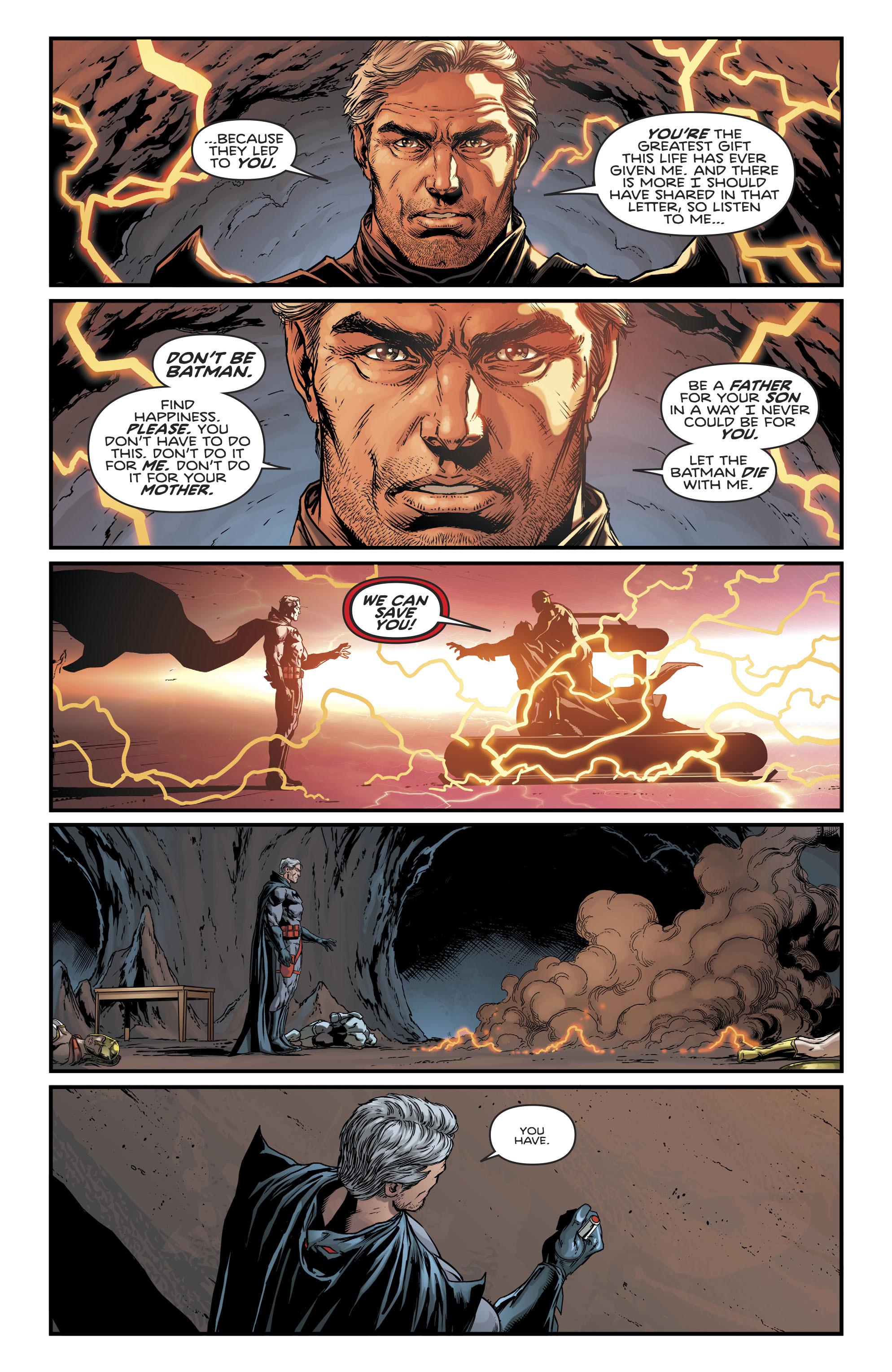Read online Batman (2016) comic -  Issue #22 - 17