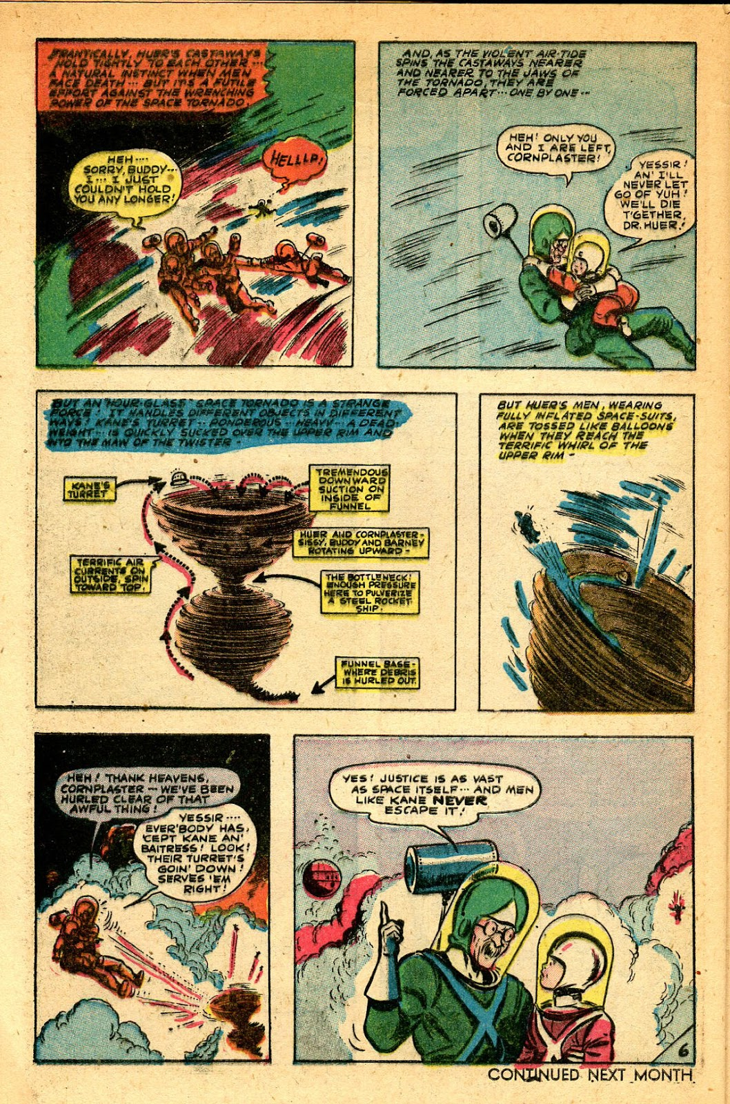Read online Famous Funnies comic -  Issue #178 - 8