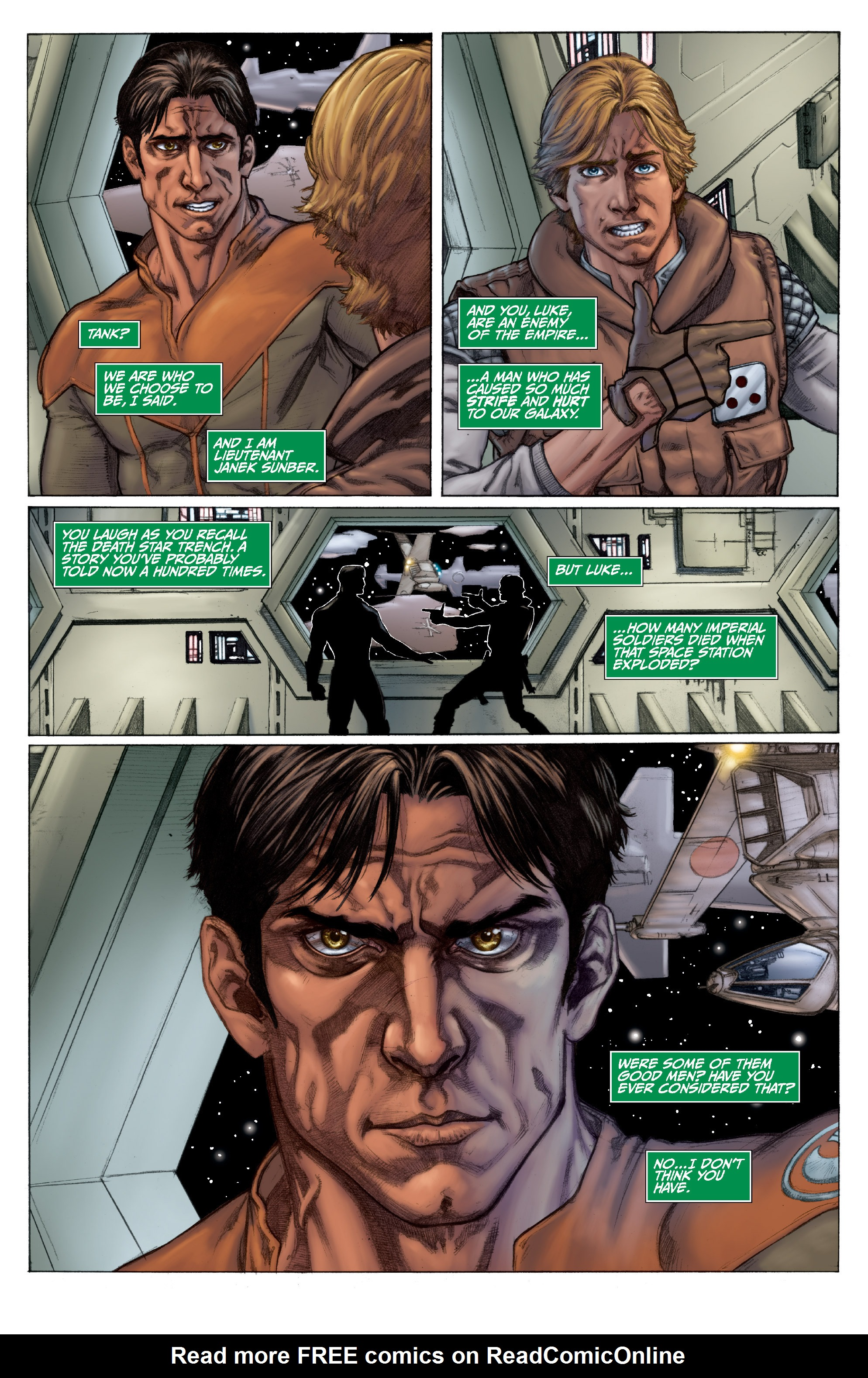 Read online Star Wars Omnibus comic -  Issue # Vol. 22 - 402