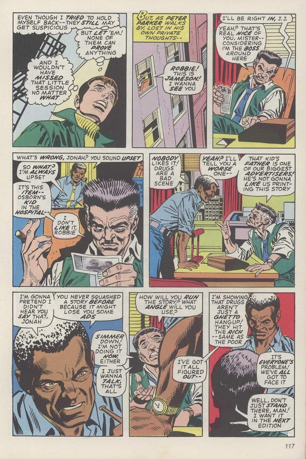 The Amazing Spider-Man (1979) issue TPB - Page 119
