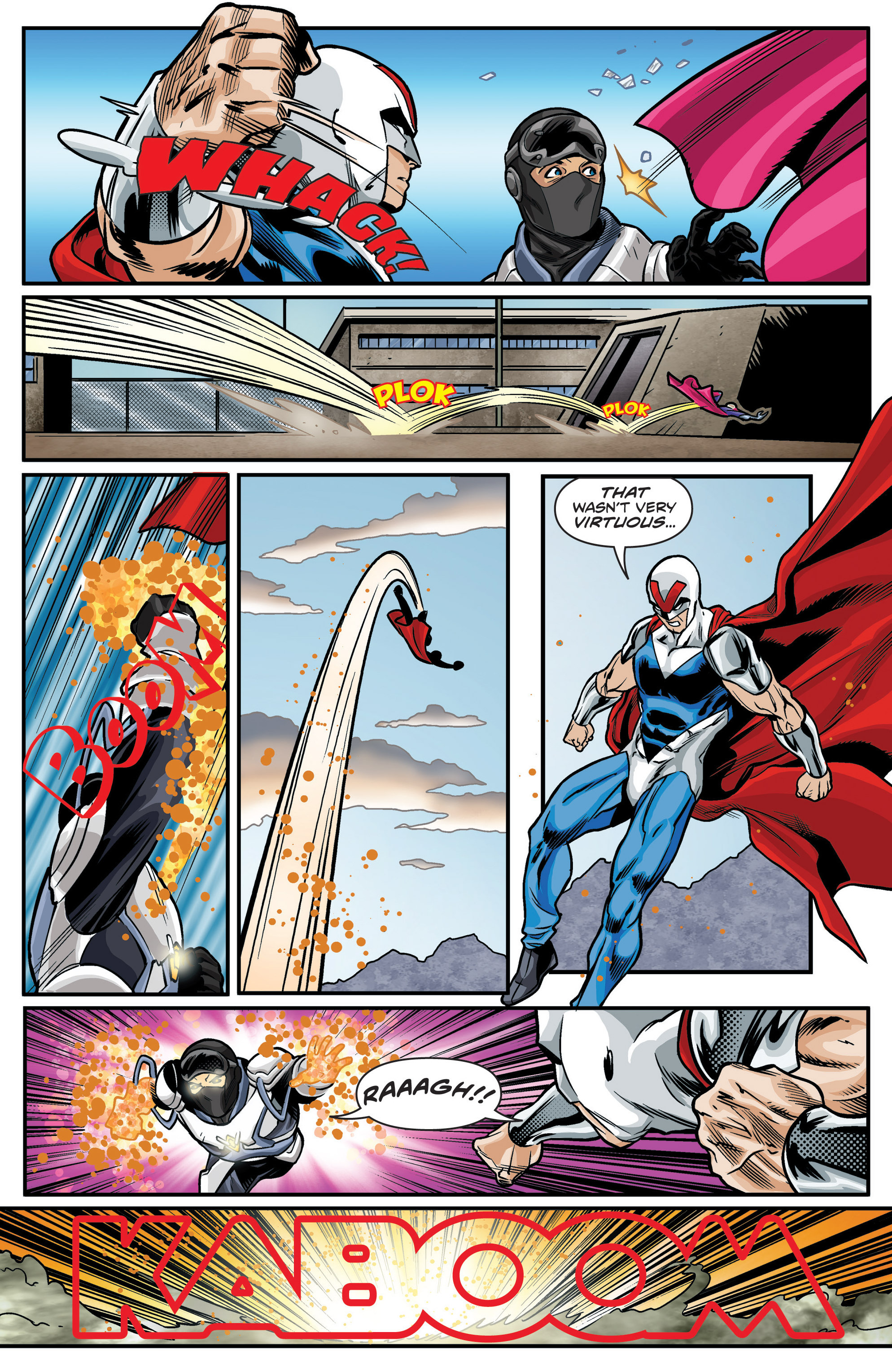 Actionverse 5 Page 15