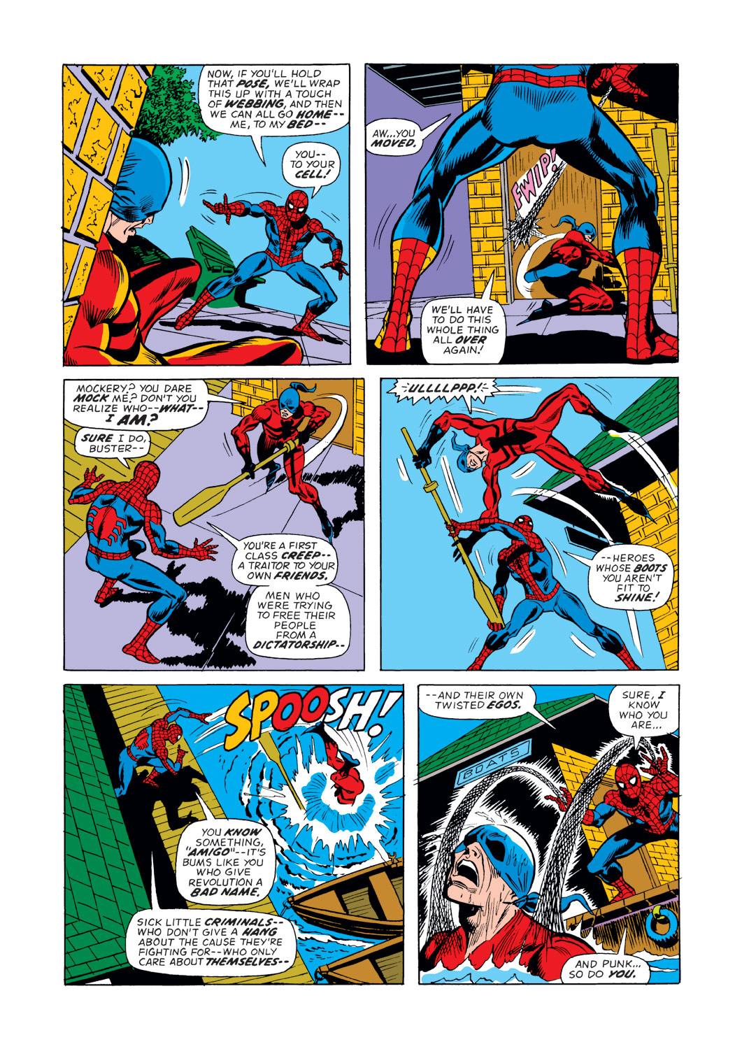 The Amazing Spider-Man (1963) 135 Page 17