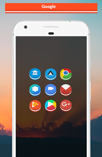 Icon Pack - Oreo Bickies