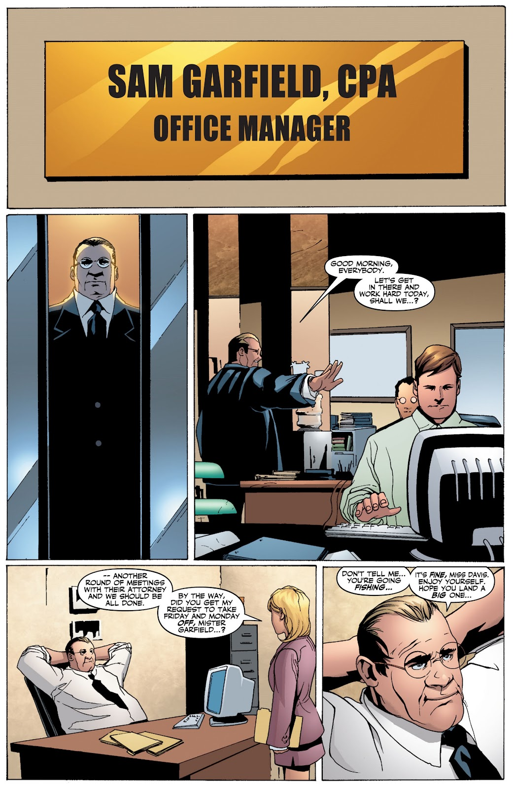 Wildcats Version 3.0 Issue #11 #11 - English 22