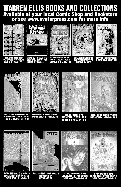 Read online Jungle Fantasy (2002) comic -  Issue #4 - 36