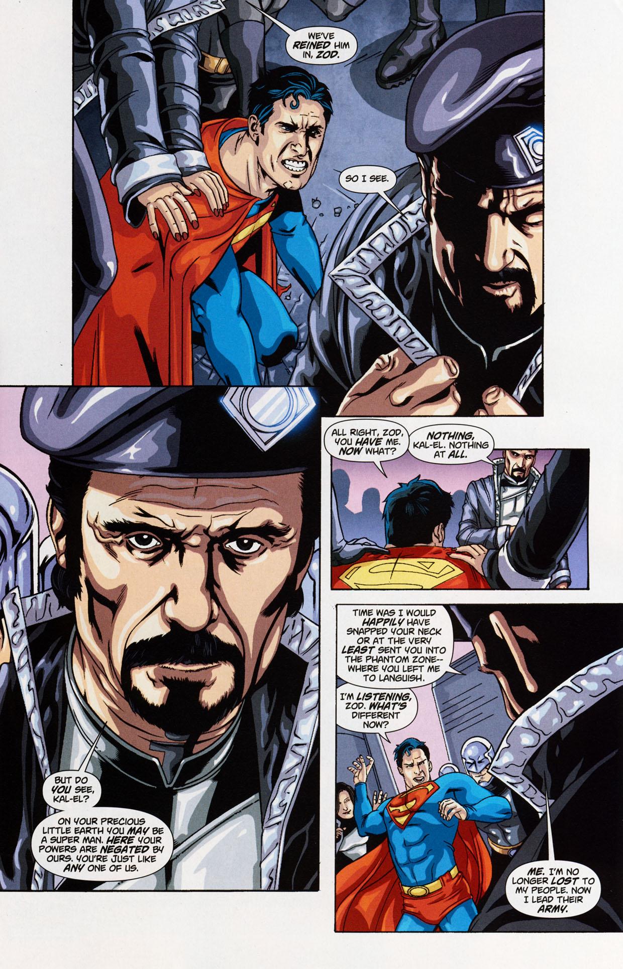 Action Comics (1938) 874 Page 5