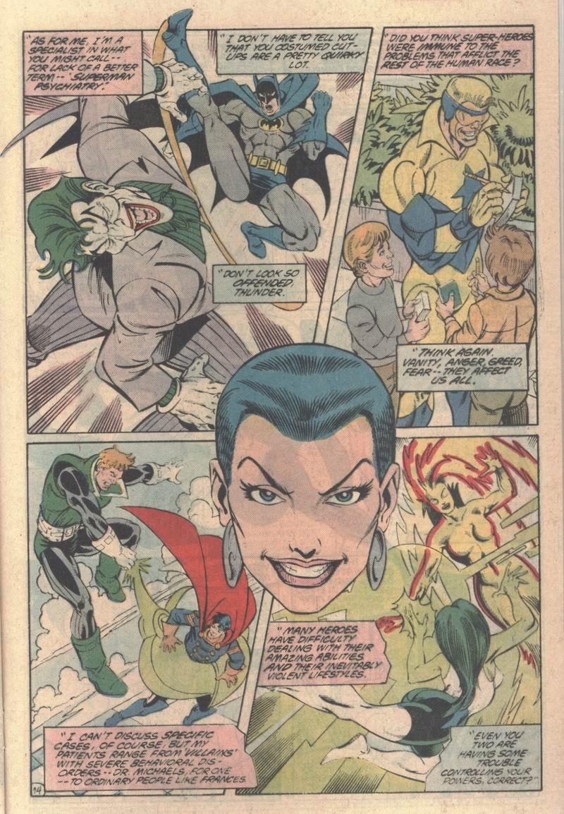 Teen Titans Spotlight issue 16 - Page 14