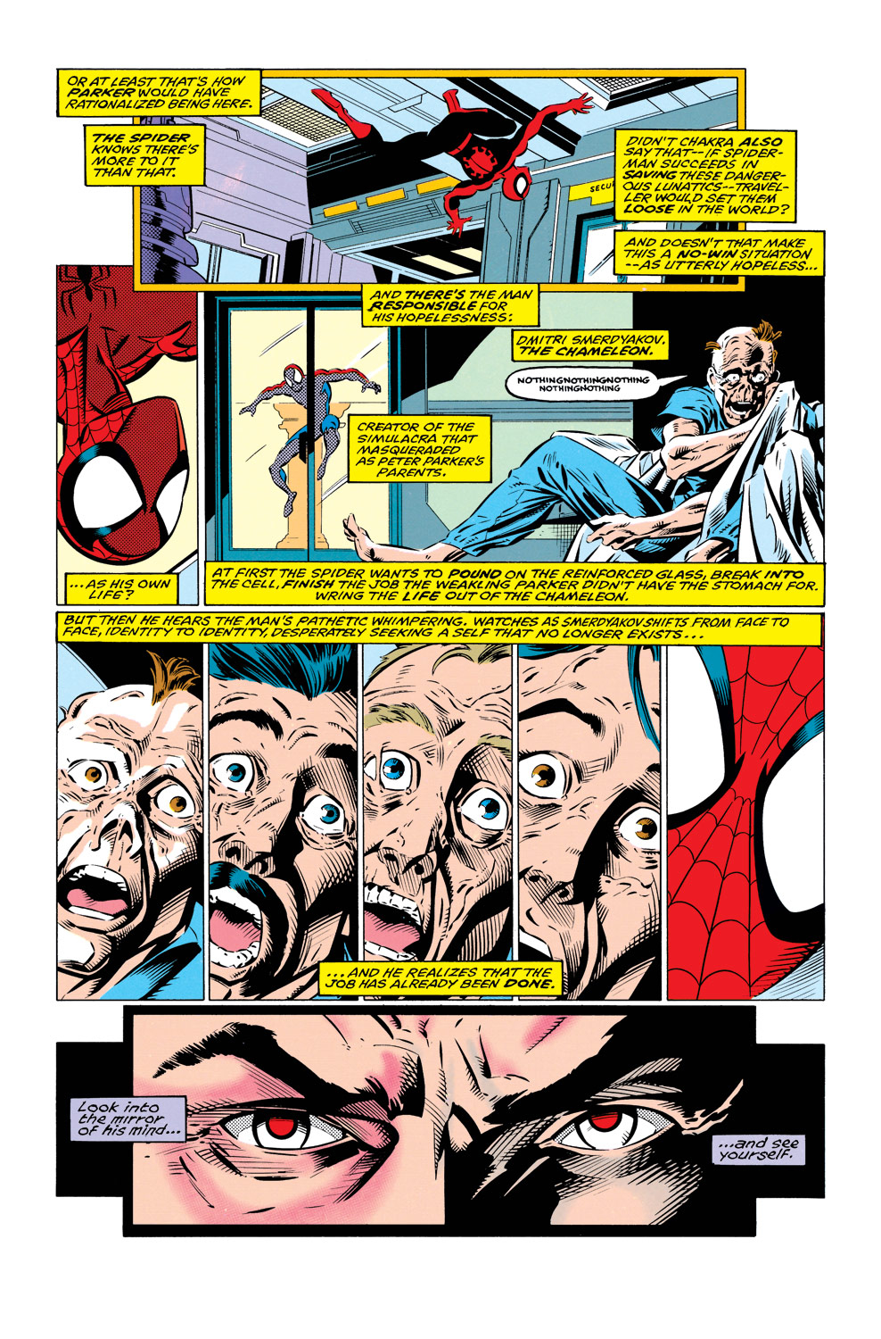 The Amazing Spider-Man (1963) 394 Page 8