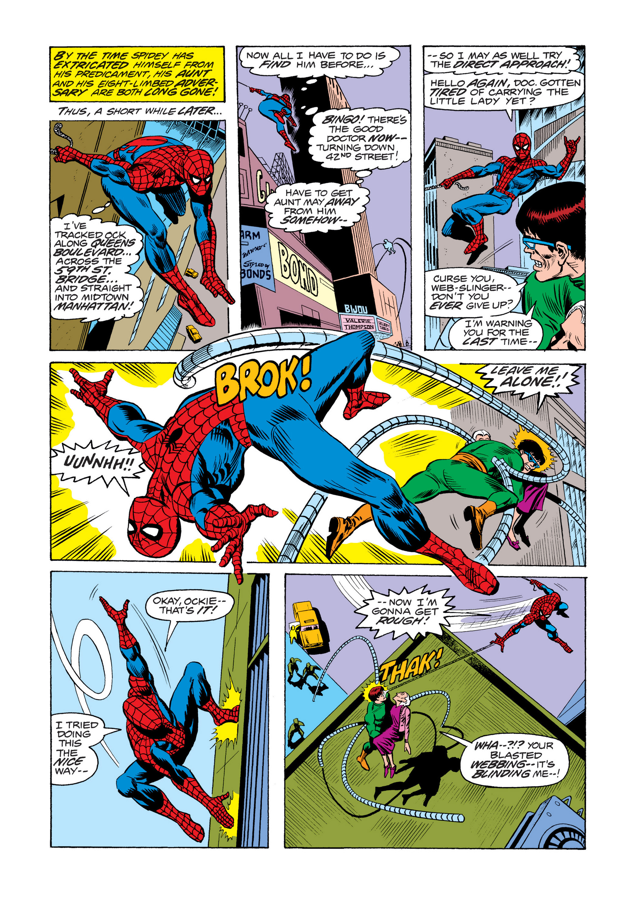 The Amazing Spider-Man (1963) 157 Page 12