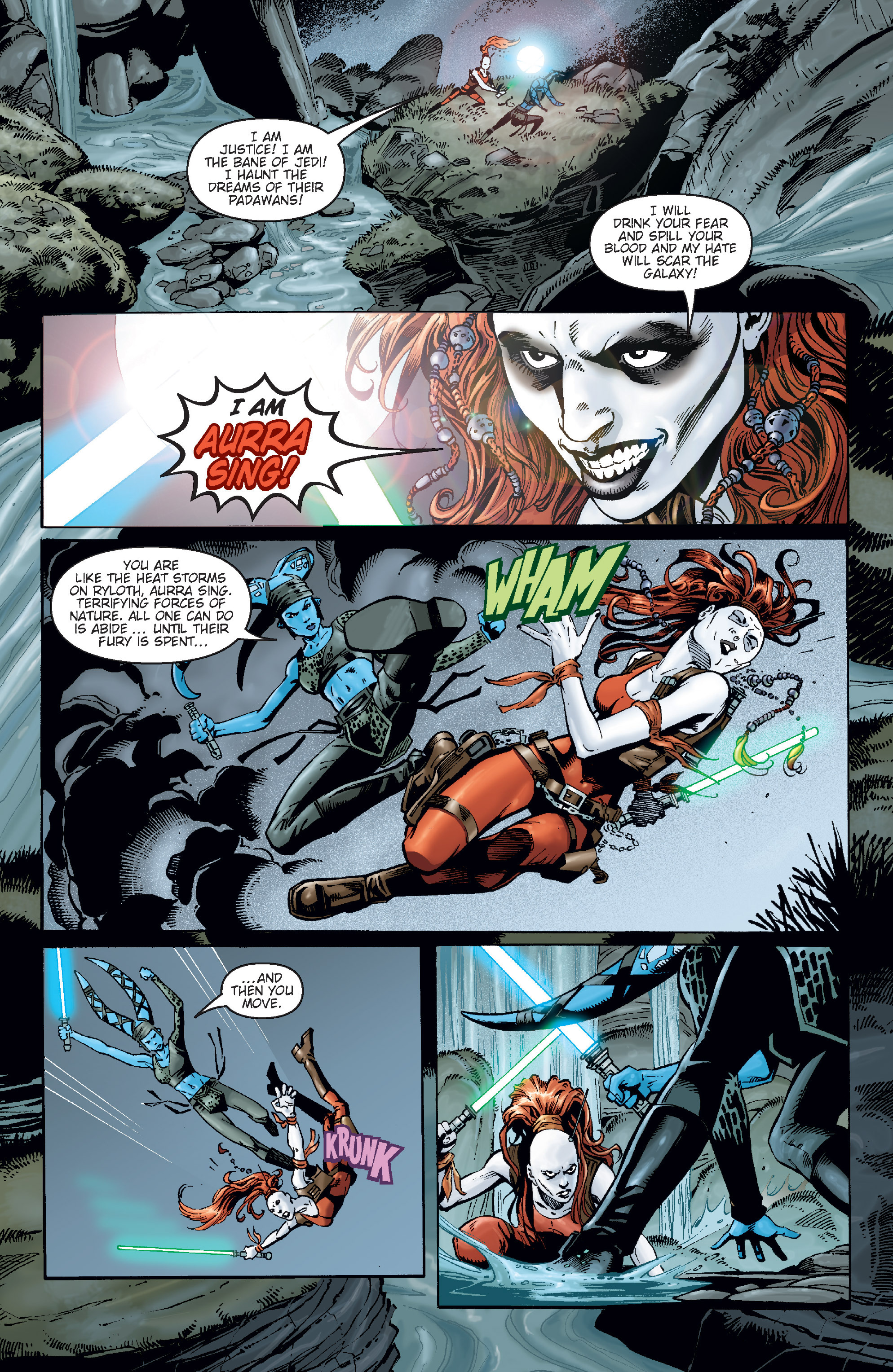Read online Star Wars Omnibus comic -  Issue # Vol. 24 - 310
