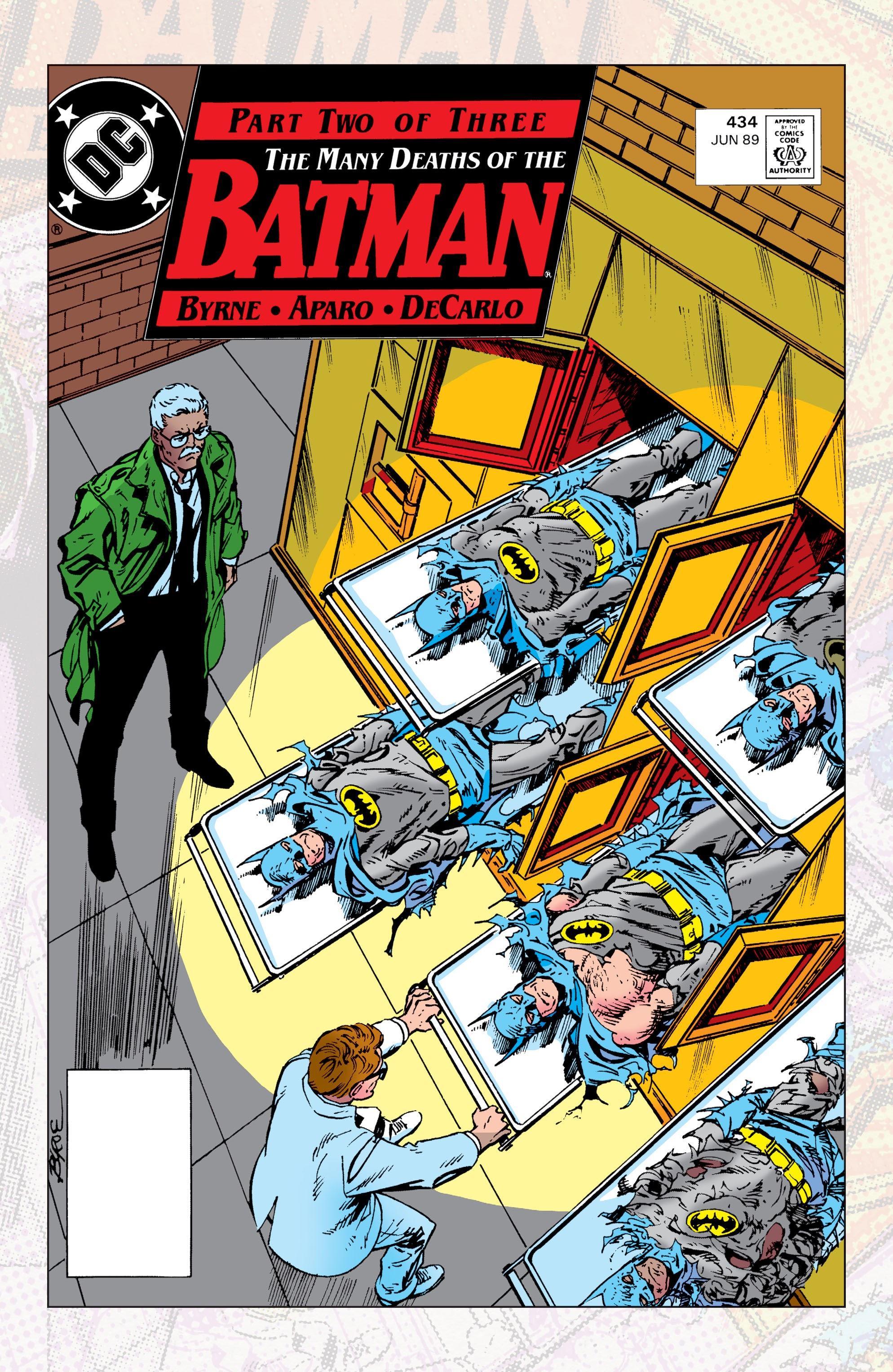 Batman (1940) _TPB_Batman_-_The_Caped_Crusader_2_(Part_2) Page 1