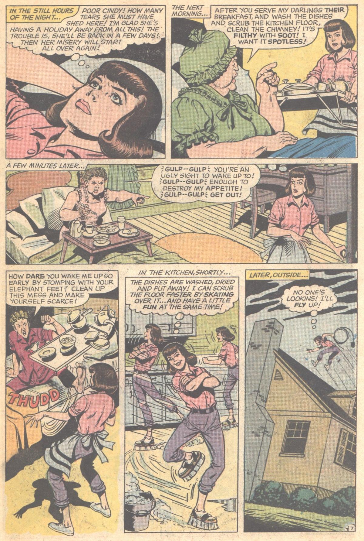 Read online Adventure Comics (1938) comic -  Issue #386 - 27