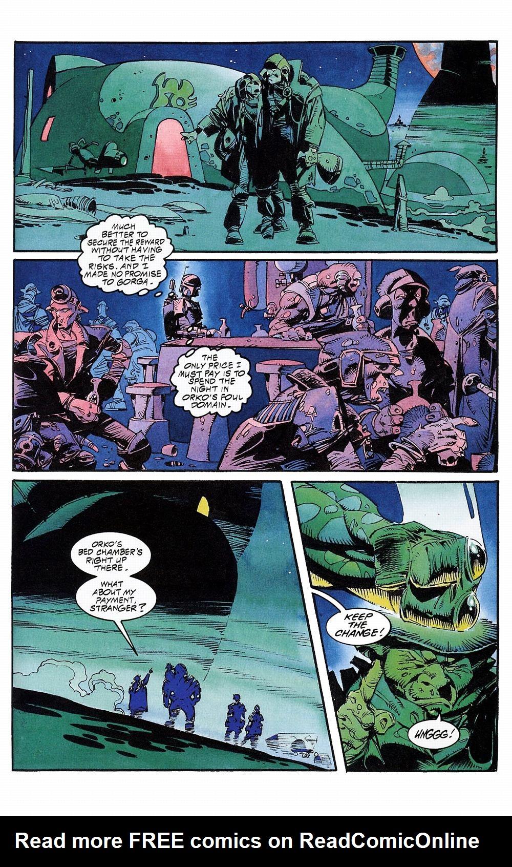 Read online Star Wars Omnibus comic -  Issue # Vol. 12 - 439