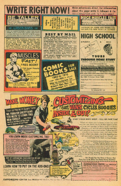 Read online Sgt. Rock comic -  Issue #302 - 23