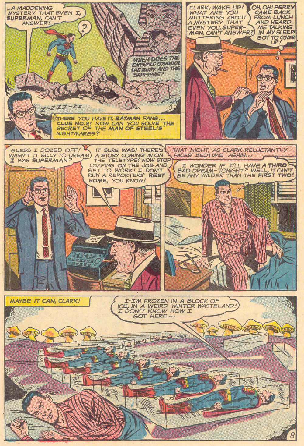 Action Comics (1938) 344 Page 10