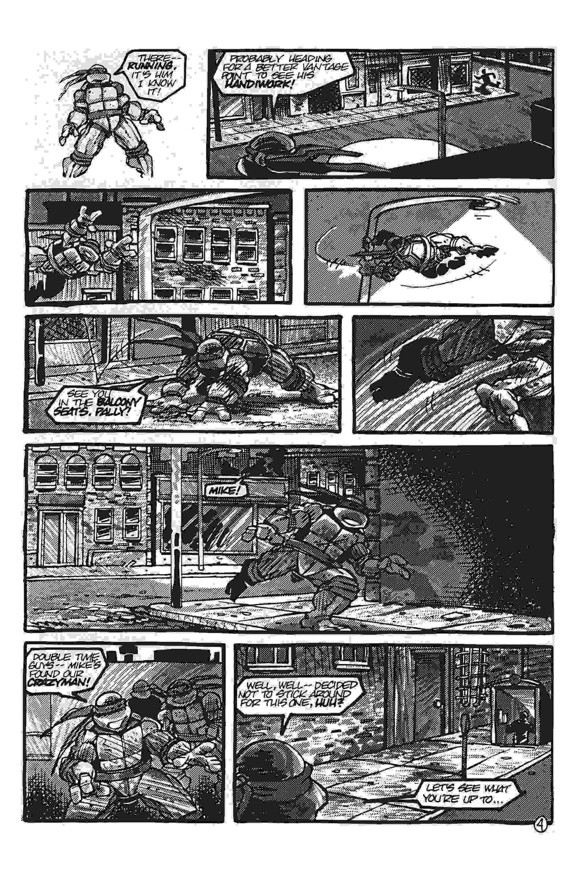 Read online Shell Shock comic -  Issue # Full - 110