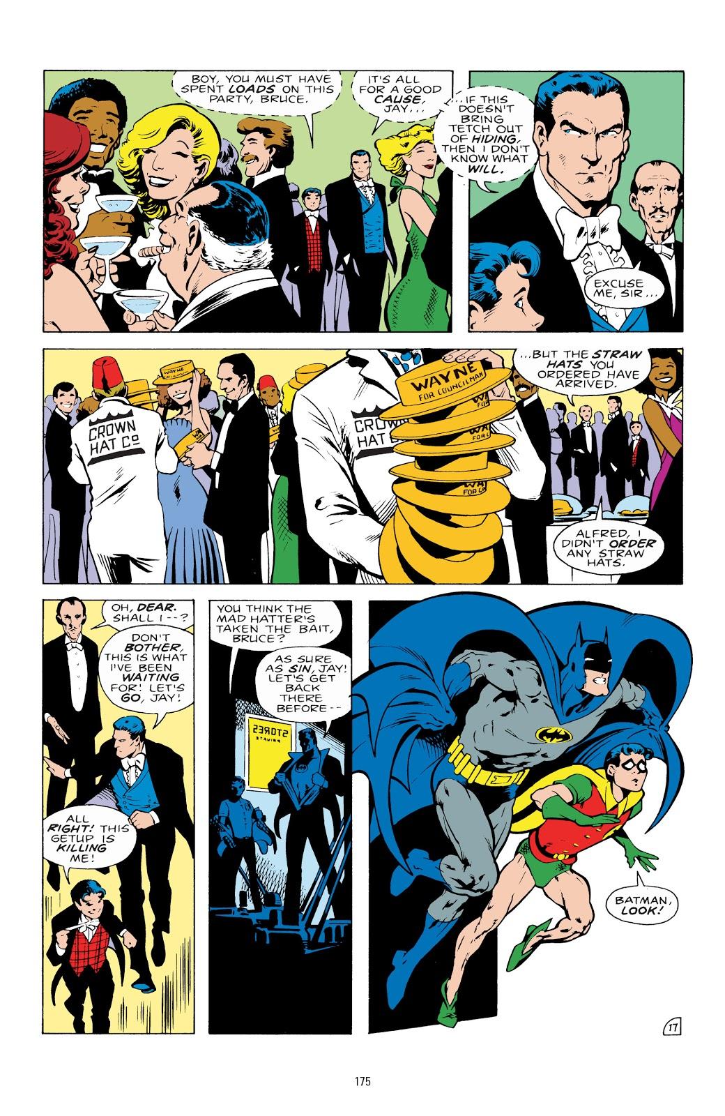 Read online Detective Comics (1937) comic -  Issue # _TPB Batman - The Dark Knight Detective 1 (Part 2) - 75