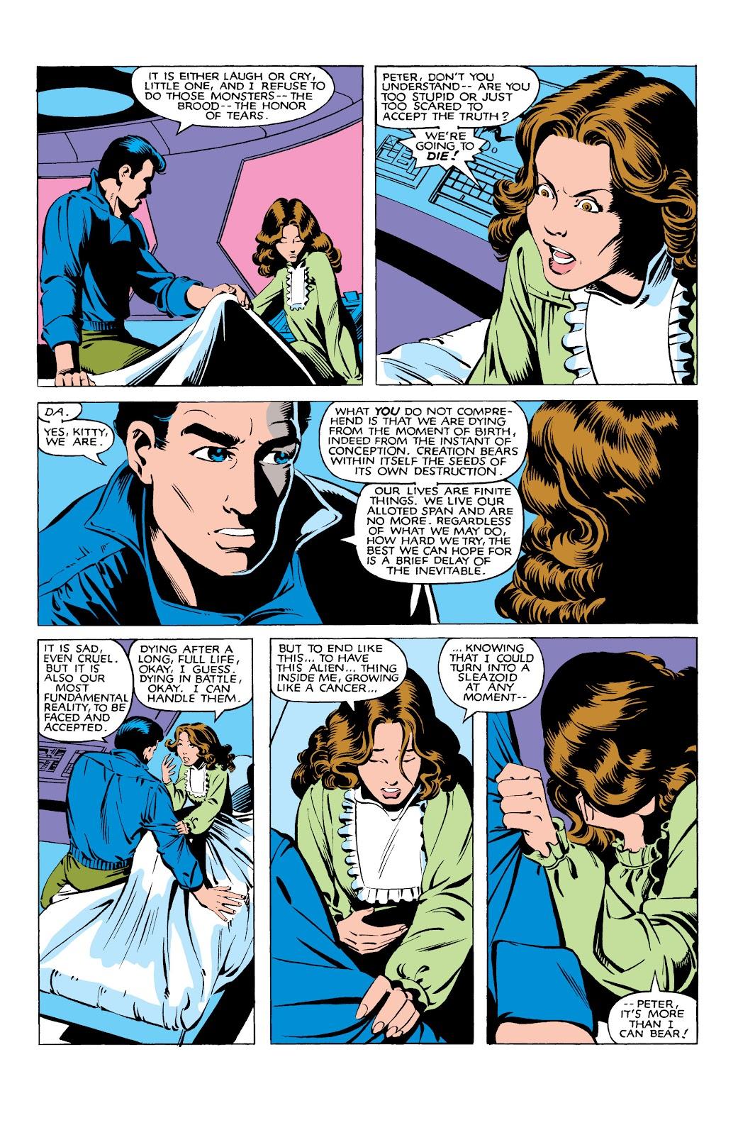 Uncanny X-Men (1963) issue 165 - Page 18