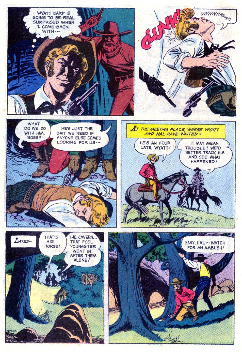 Four Color Comics issue 890 - Page 14