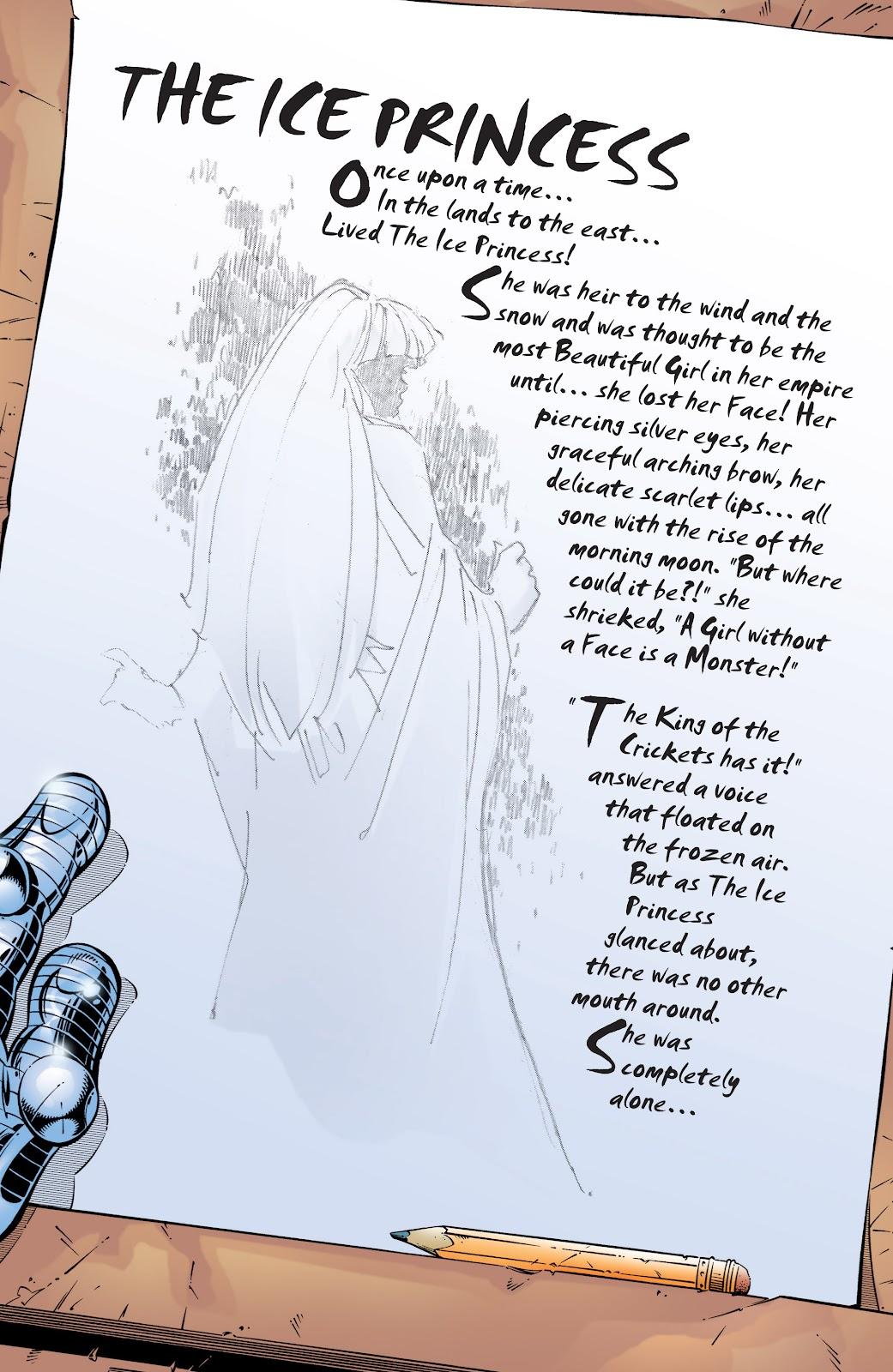 Uncanny X-Men (1963) issue 365 - Page 9