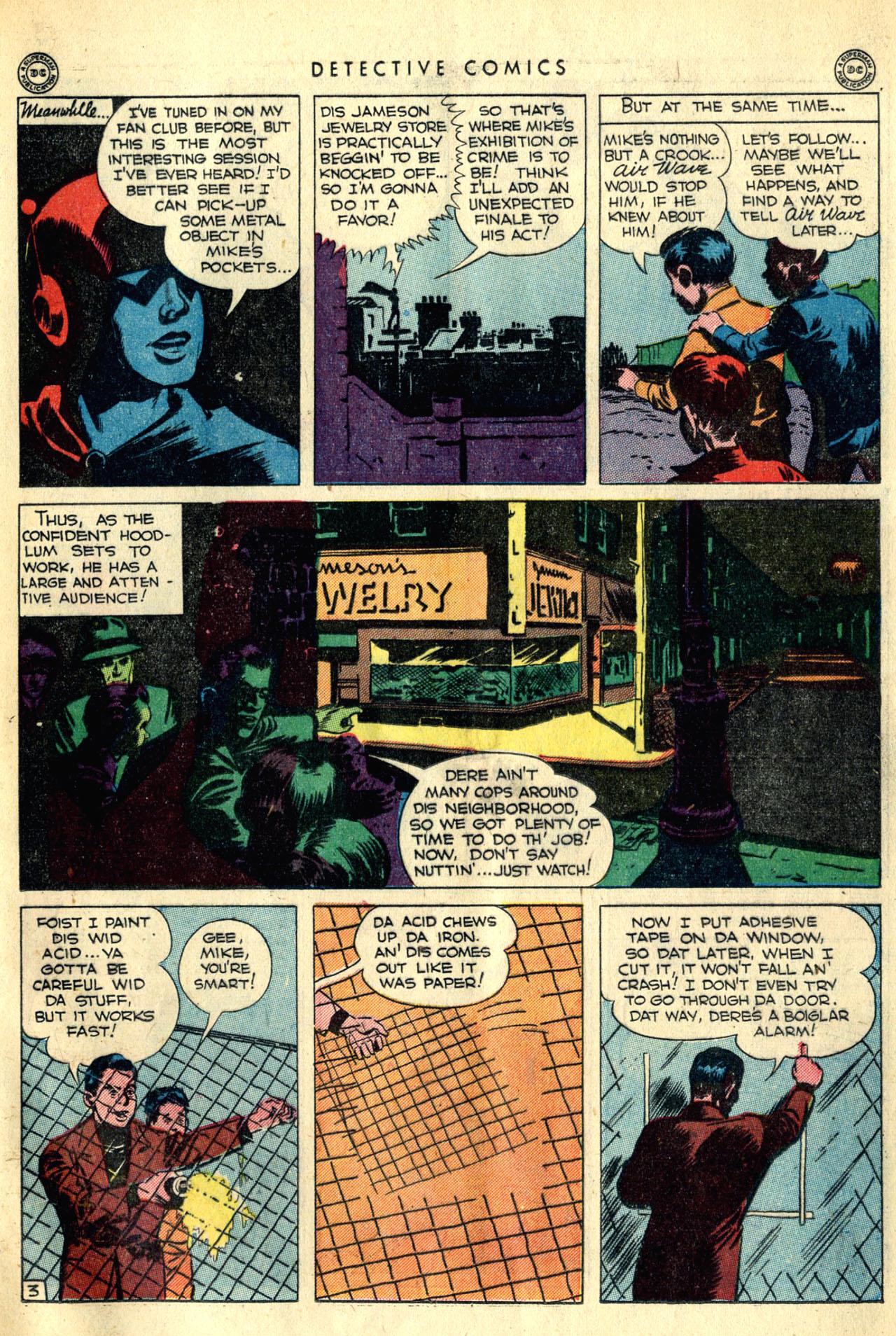 Read online Detective Comics (1937) comic -  Issue #90 - 37