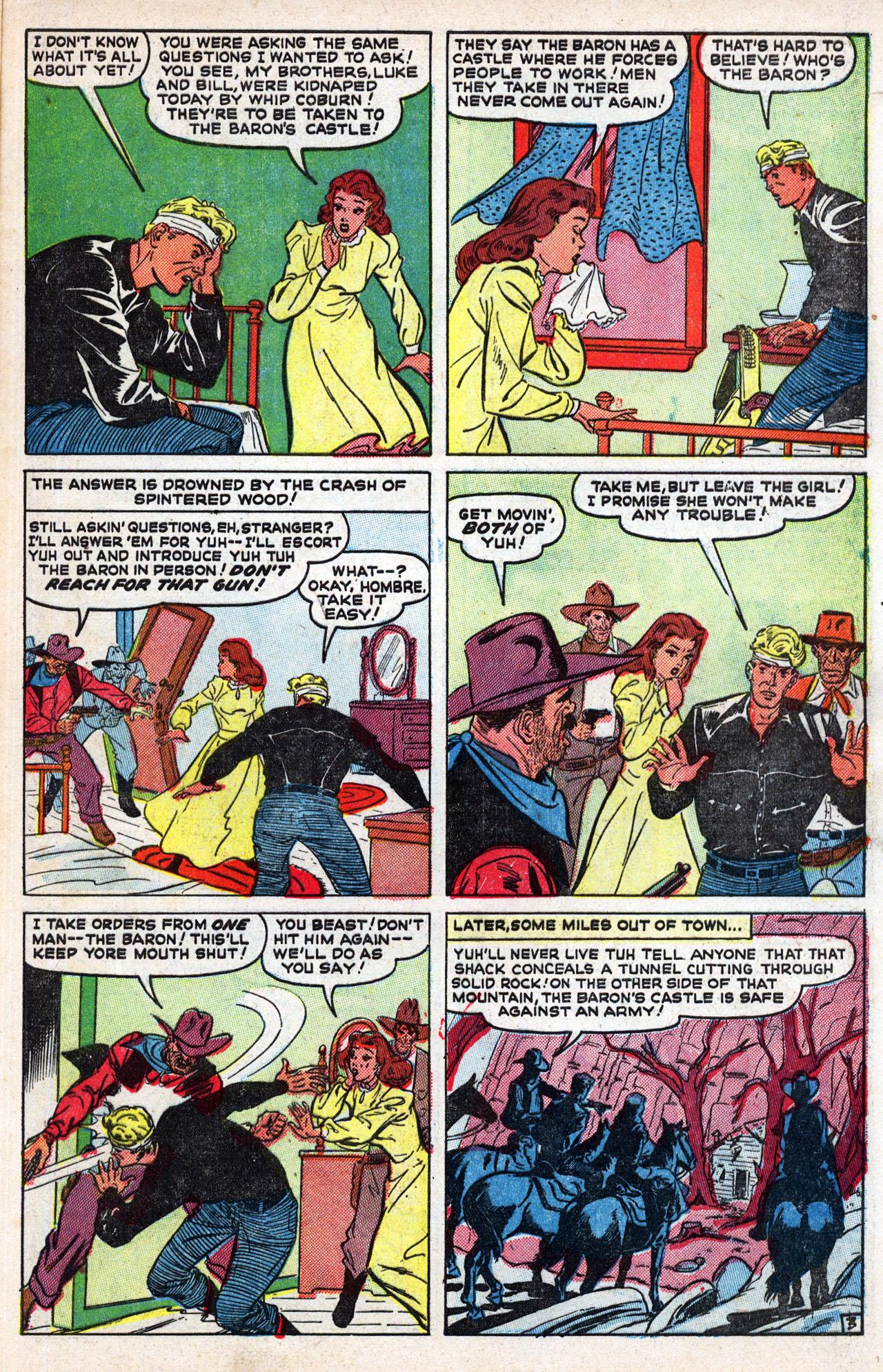 Read online Two-Gun Kid comic -  Issue #8 - 5