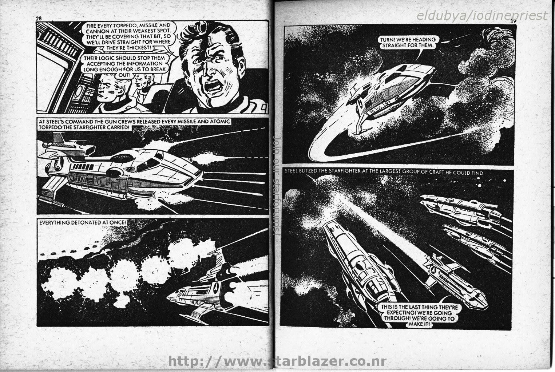 Starblazer issue 60 - Page 16
