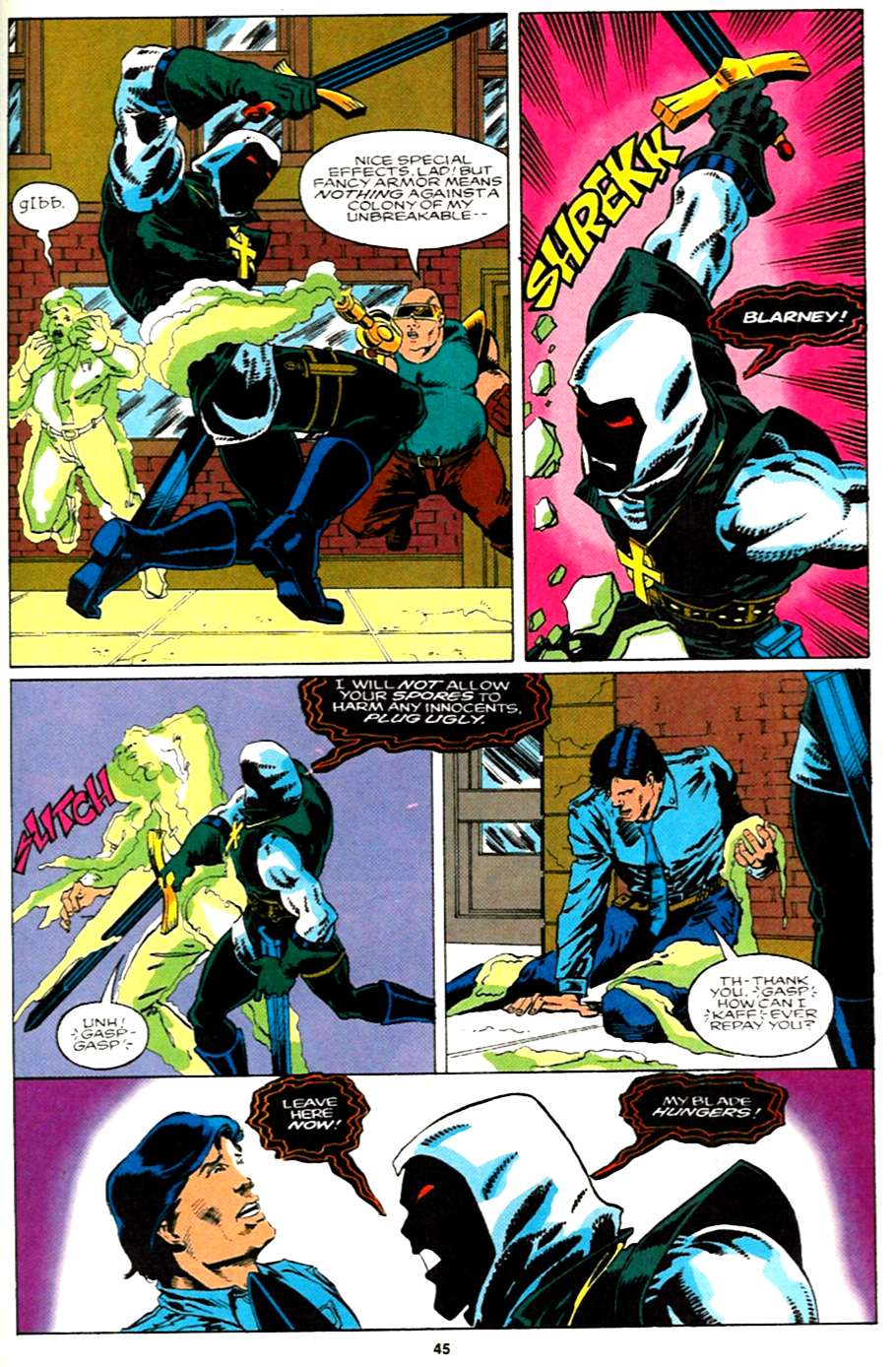 The Avengers (1963) _Annual_22 Page 42