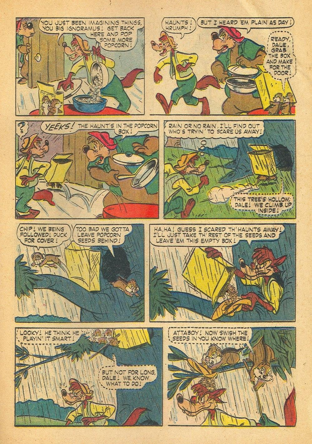 Walt Disneys Chip N Dale issue 21 - Page 25