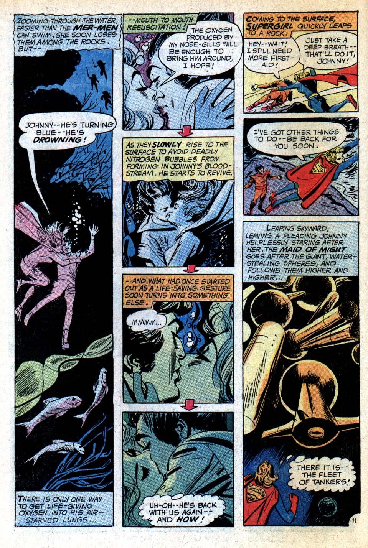 Read online Adventure Comics (1938) comic -  Issue #409 - 14