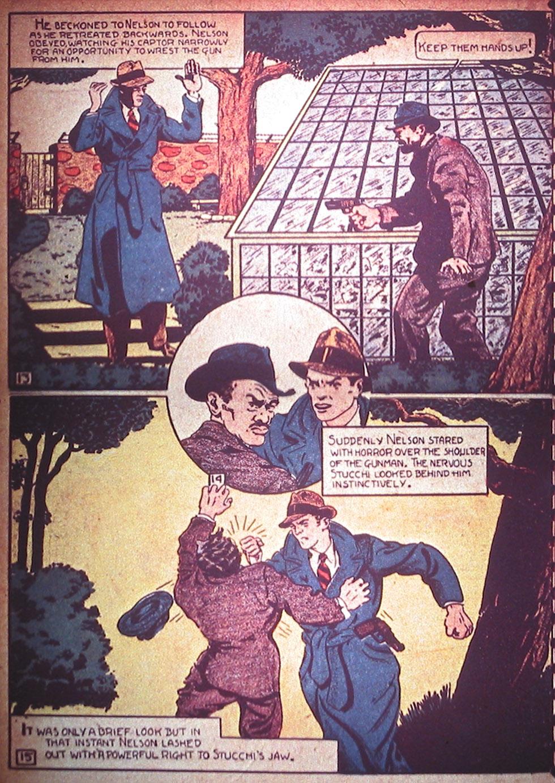 Read online Detective Comics (1937) comic -  Issue #3 - 24
