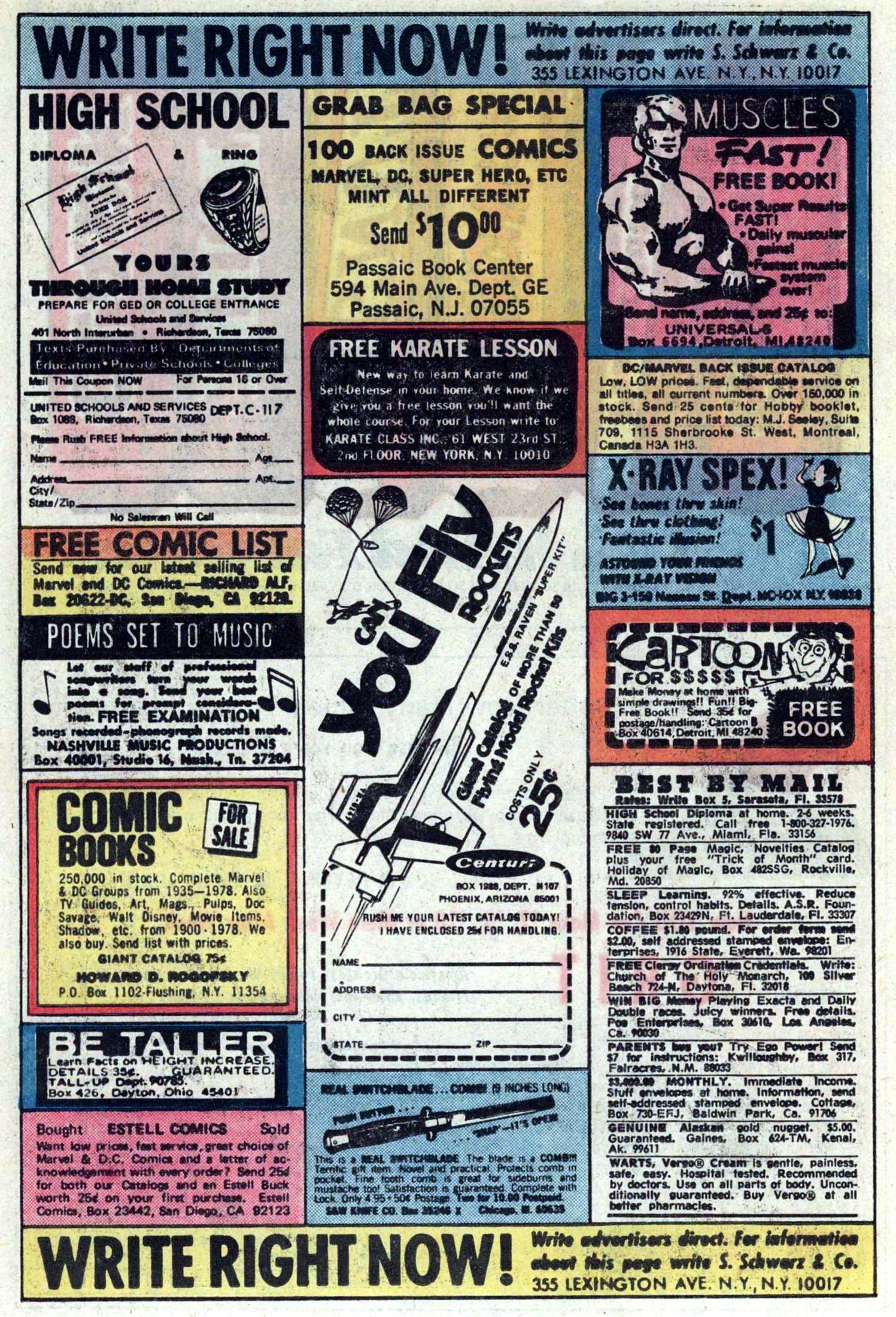 Action Comics (1938) 479 Page 13