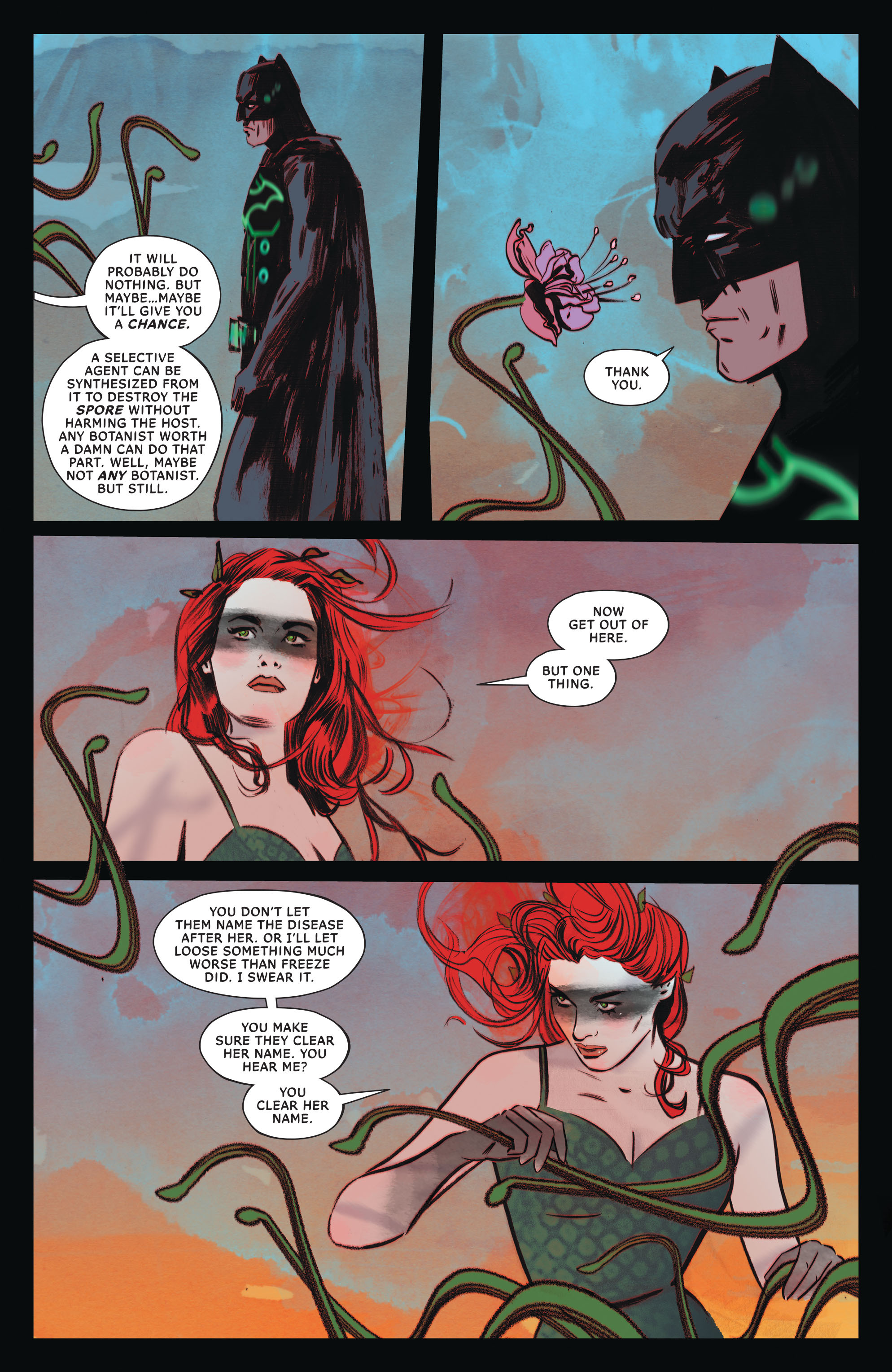 Read online All-Star Batman comic -  Issue #7 - 25