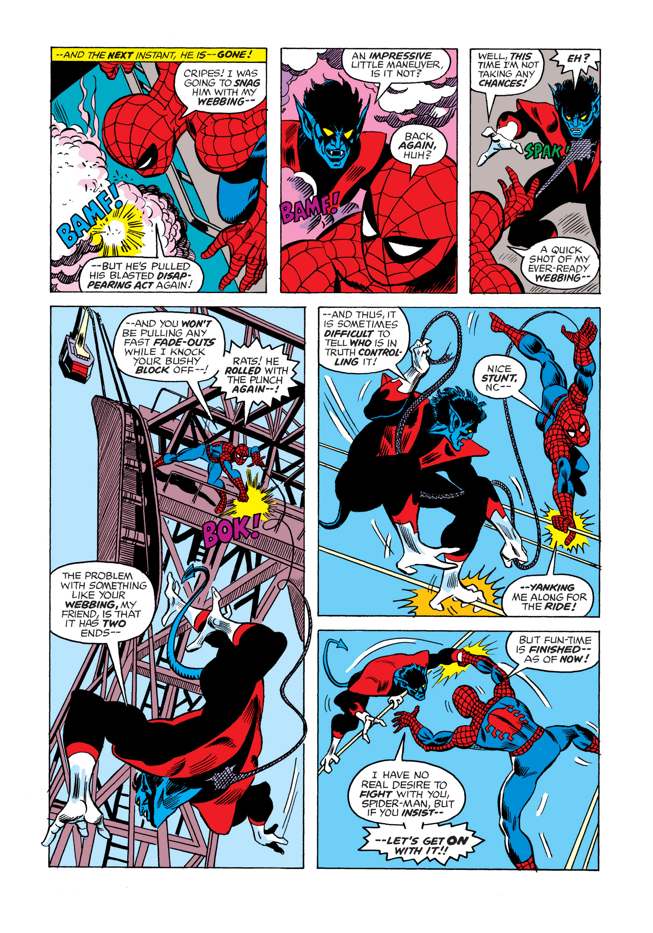 The Amazing Spider-Man (1963) 161 Page 16