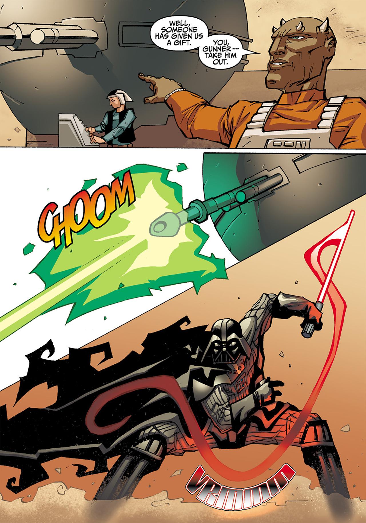 Read online Star Wars Omnibus comic -  Issue # Vol. 33 - 299