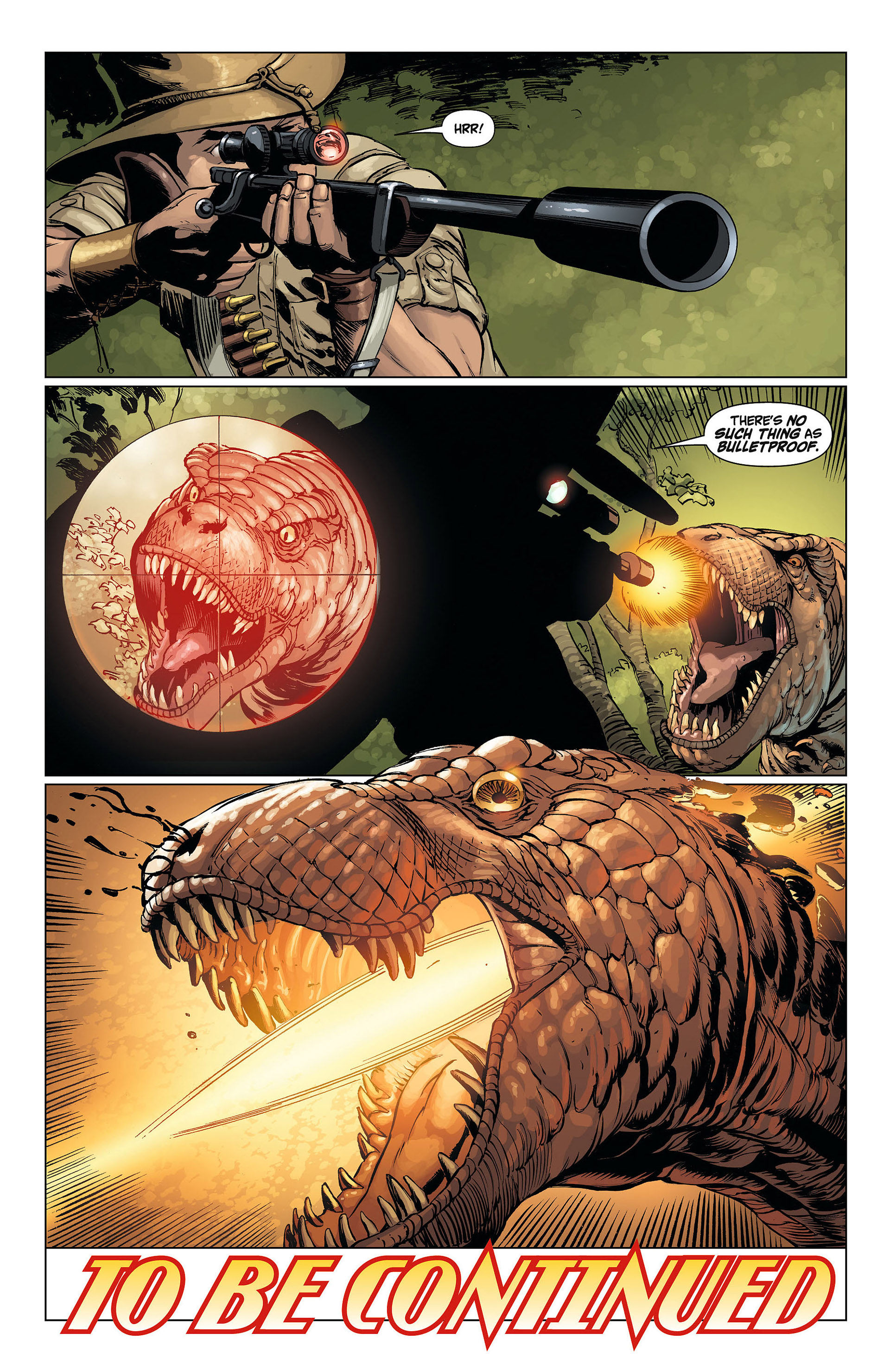 Read online Action Comics (2011) comic -  Issue #8 - 33