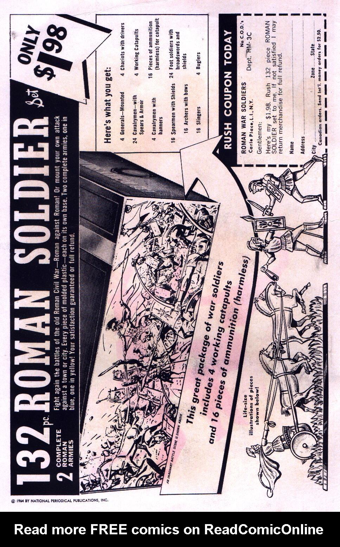 Read online Sea Devils comic -  Issue #17 - 2
