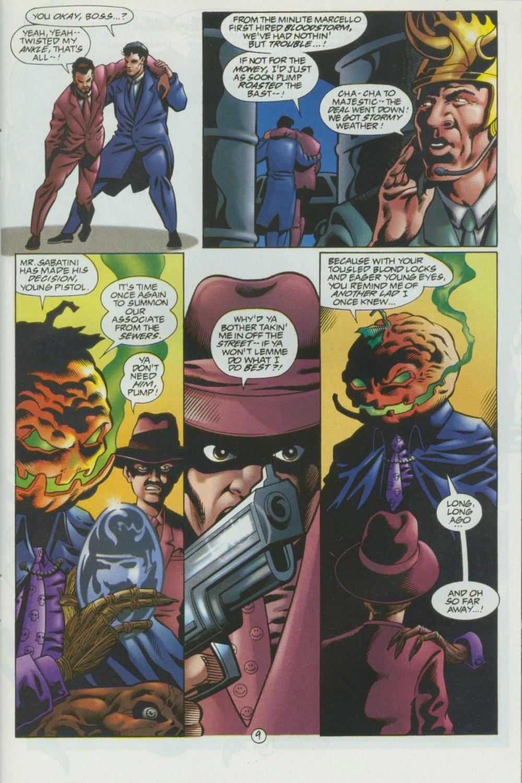 Read online Sludge comic -  Issue #8 - 10