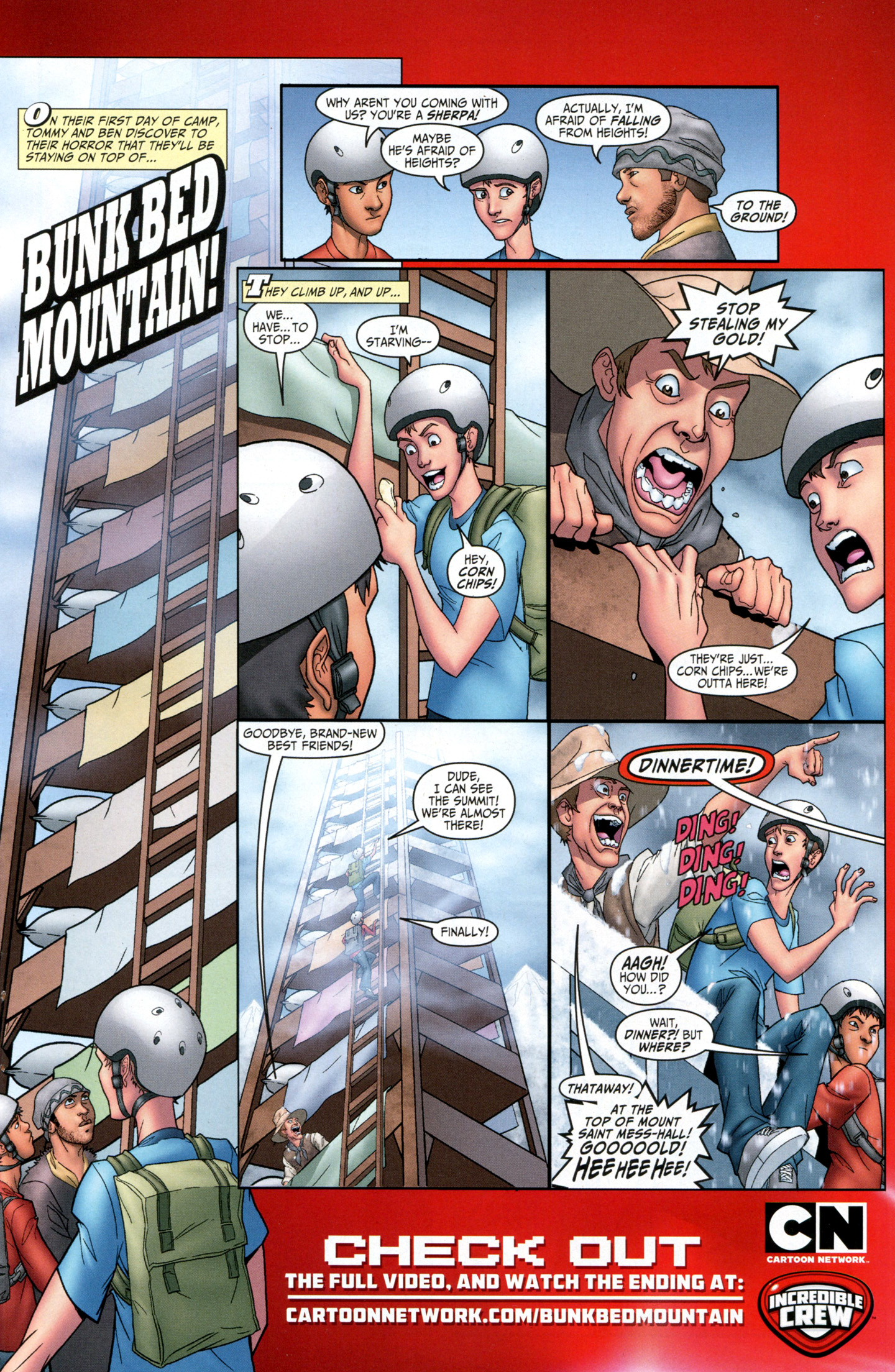 Read online Scooby-Doo: Where Are You? comic -  Issue #30 - 9