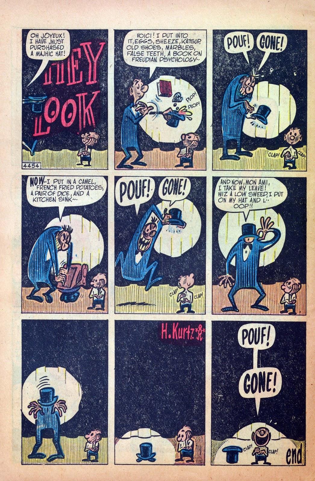 Read online Joker Comics comic -  Issue #35 - 8
